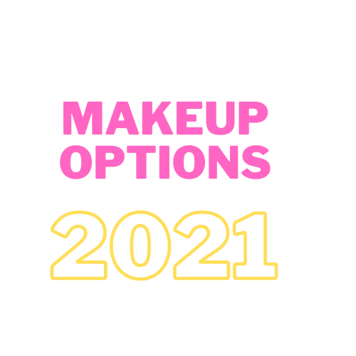 New Makeup for 2021